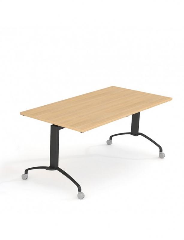 Schreibtisch Mit Rollen 2021